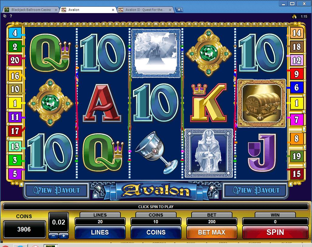 Twin Casino Codes - 452405