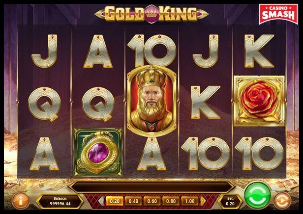 Types Of Casino Games List