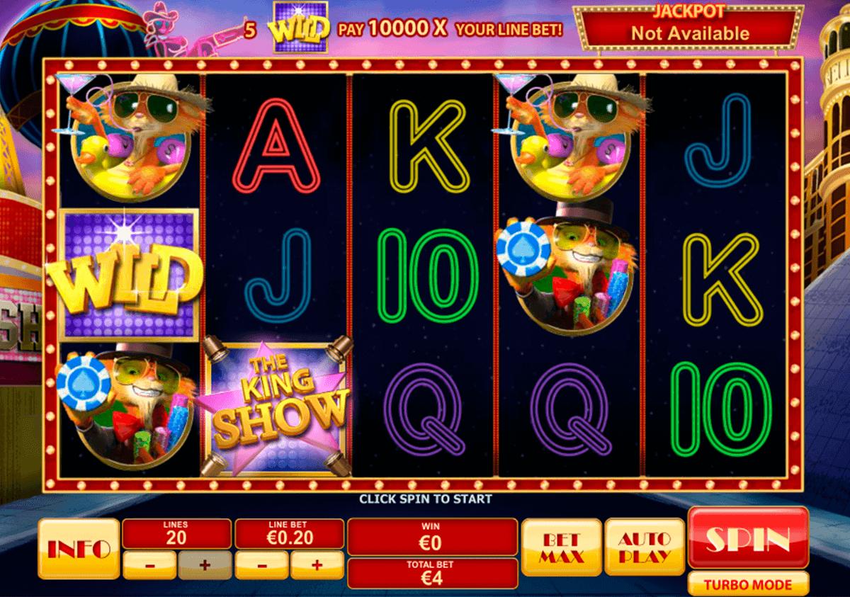 Vegas Casino - 665194