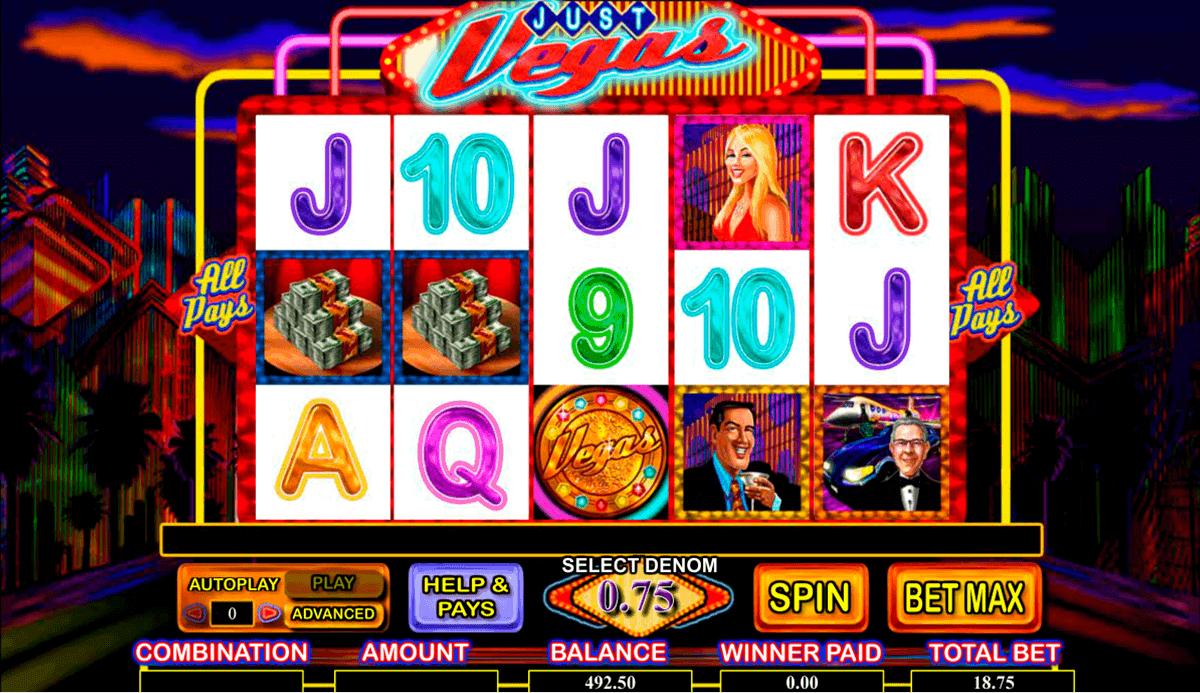 Vegas Casino Slots - 523151