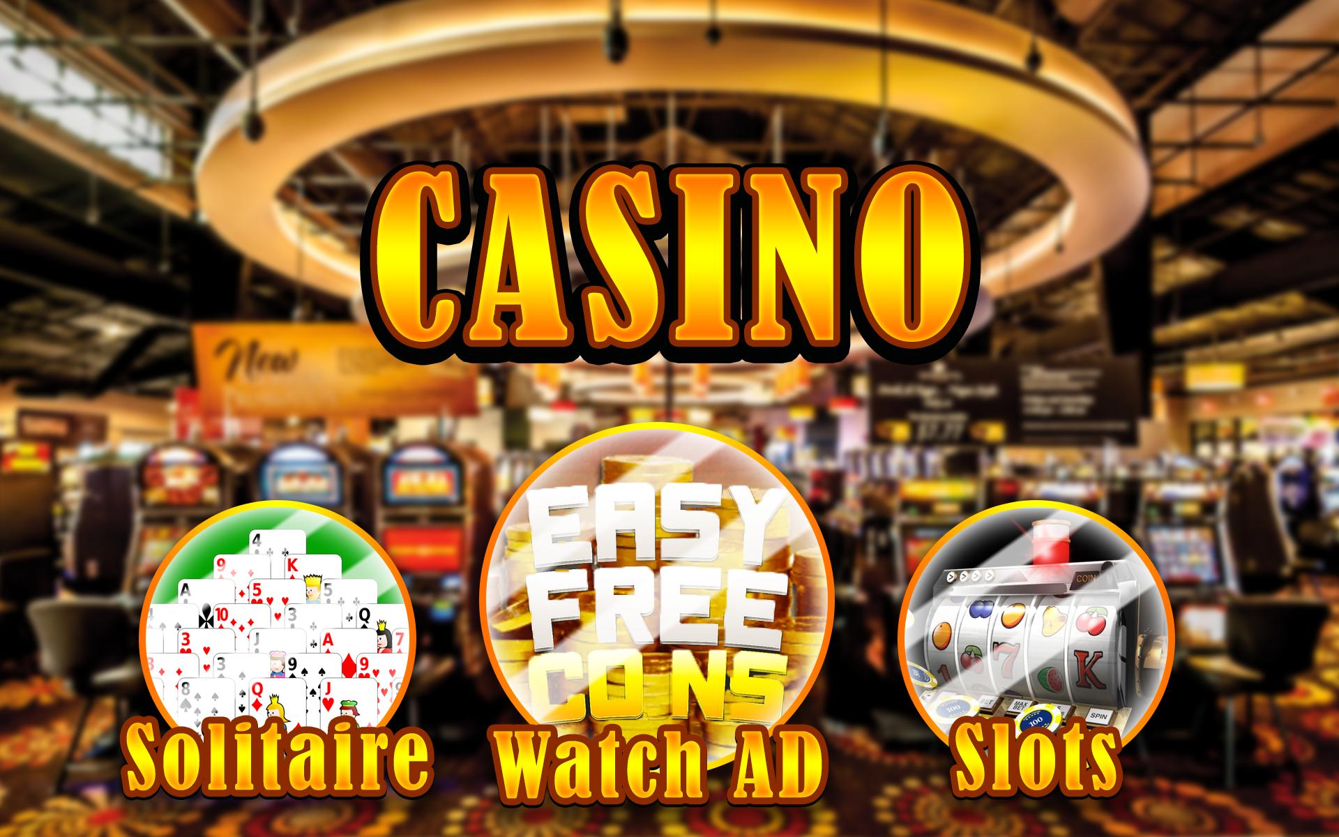Vegas Casino - 807809