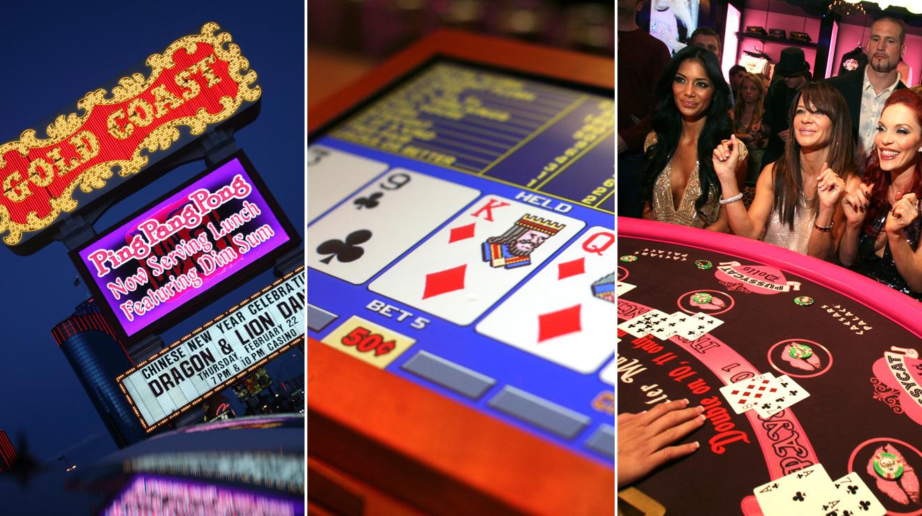 Vegas Casino Tournament - 721358