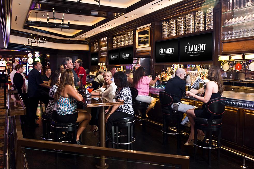 Vegas Casinos Take - 644089