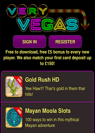 Vegas Casinos - 349922