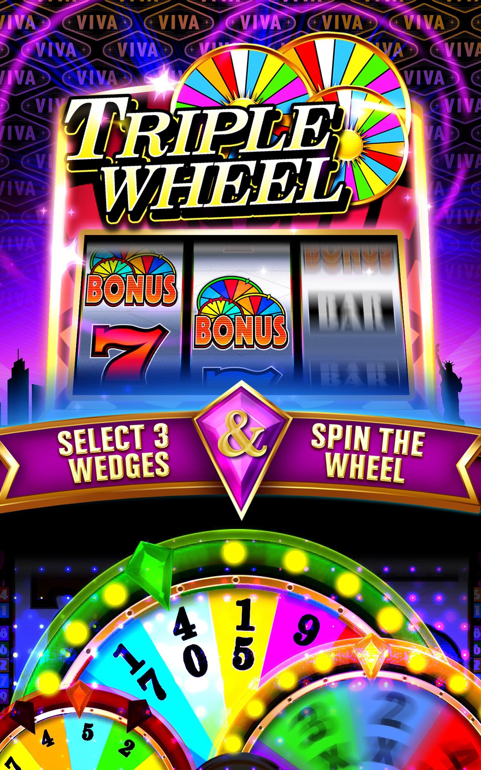Vegas Slots Online - 773277