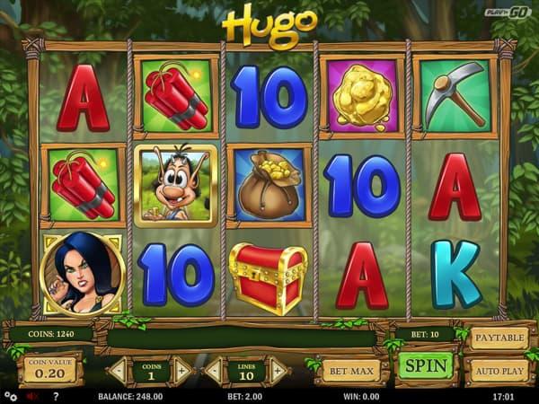 Video Slots Desktop - 229936