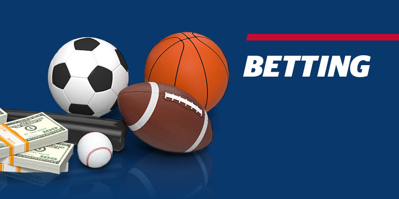 Virtual Sports Betting - 237472