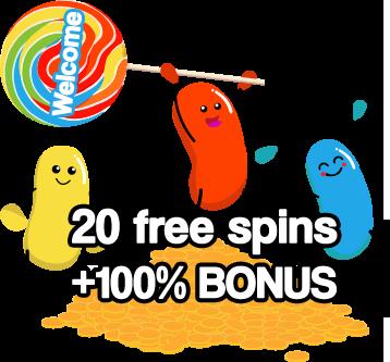 Welcome Bonus - 845227