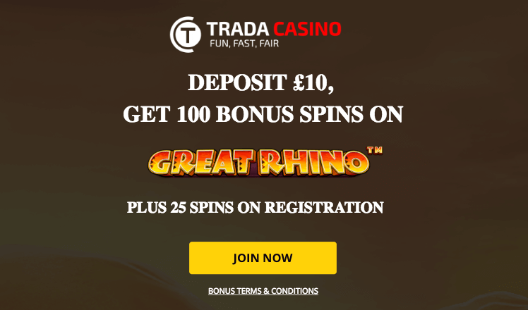 Welcome Bonus Casino - 817394