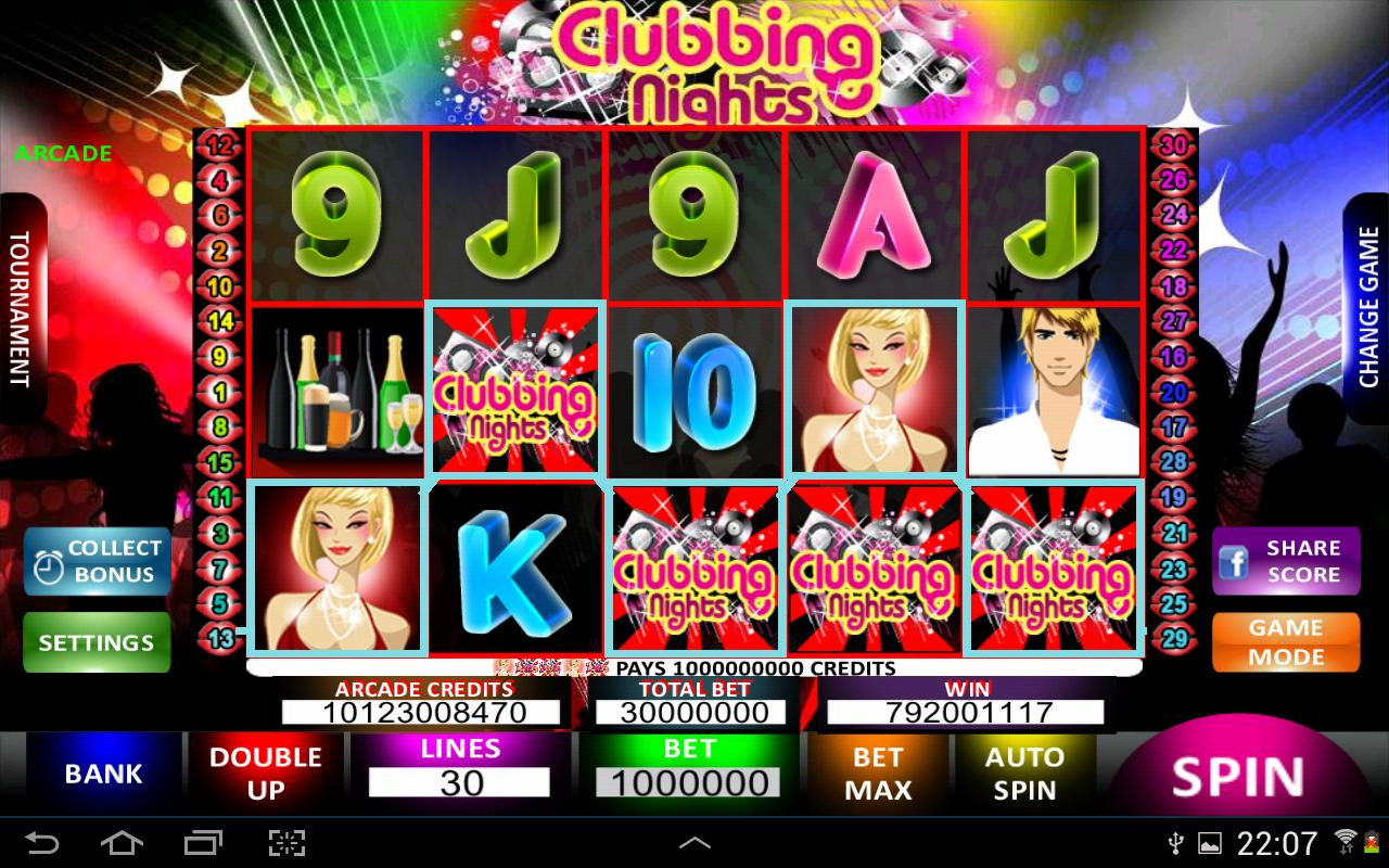 What Slot - 899054