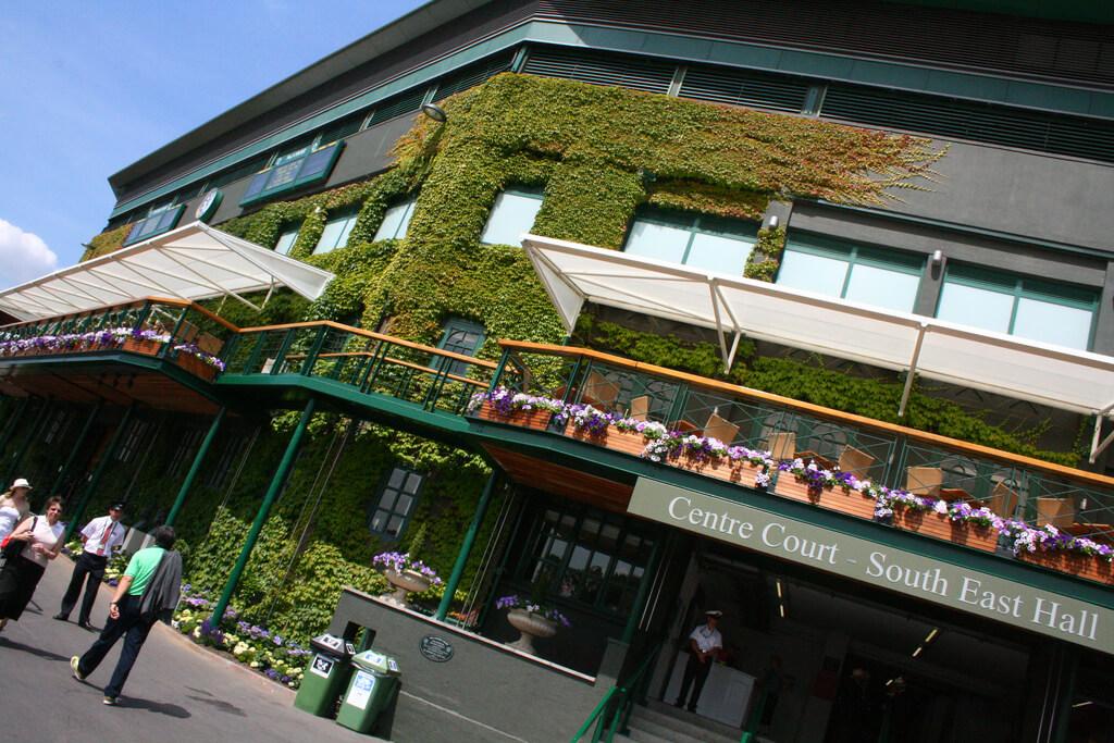 Wimbledon Odds Bollywood - 589835